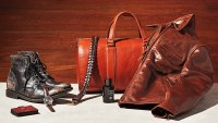 7 Reasons to Love Leather: The Best Products to Own This Fall