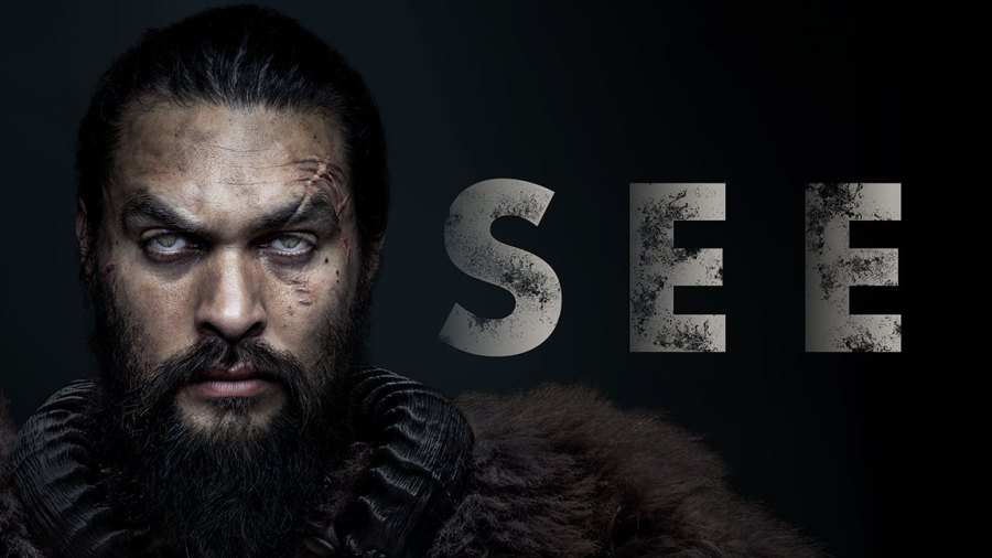 See / Jason Momoa / Apple TV Plus
