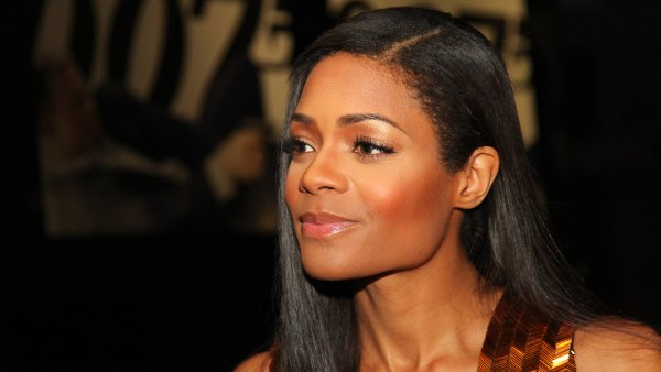Naomie Harris at the 23rd James Bond film Skyfall's Istanbul Premiere on October 30, 2012