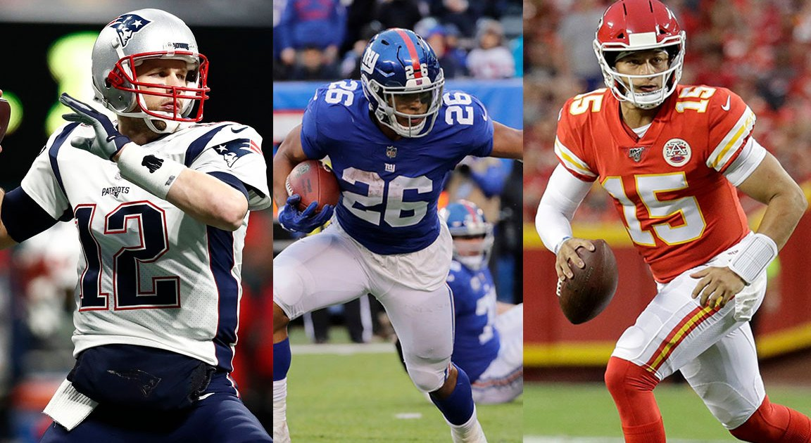 The Minimally Informed Guide to the 2019 NFL Season