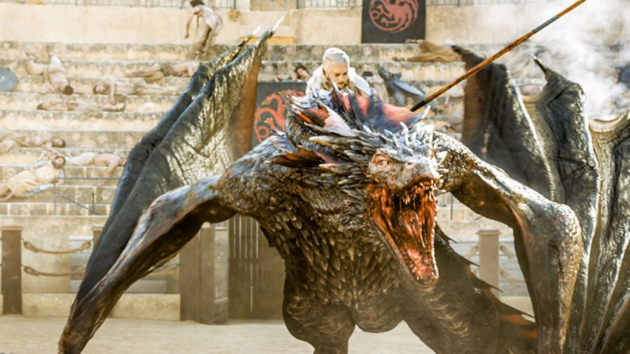 Game of Thrones second prequel / Game of Thrones / HBO