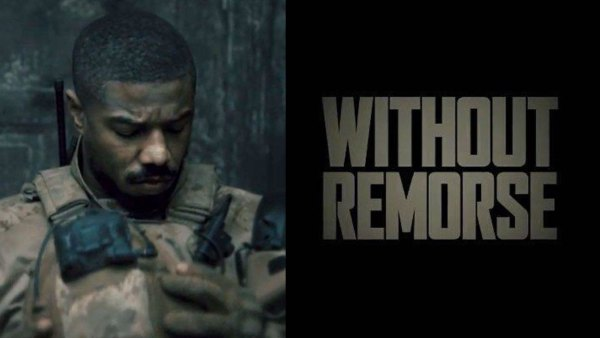 Without Remorse / Paramount