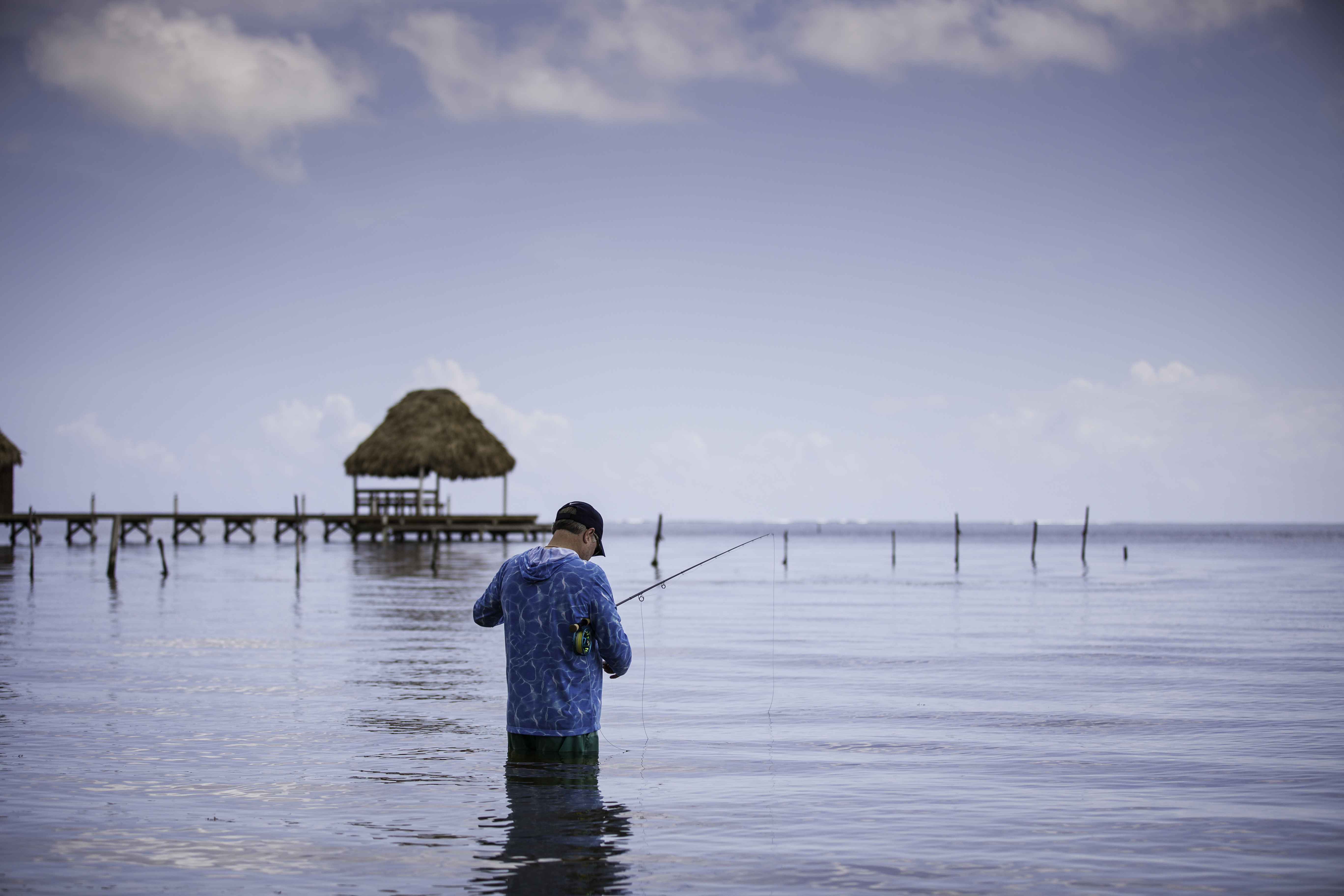 saltwater fly-fishing tips