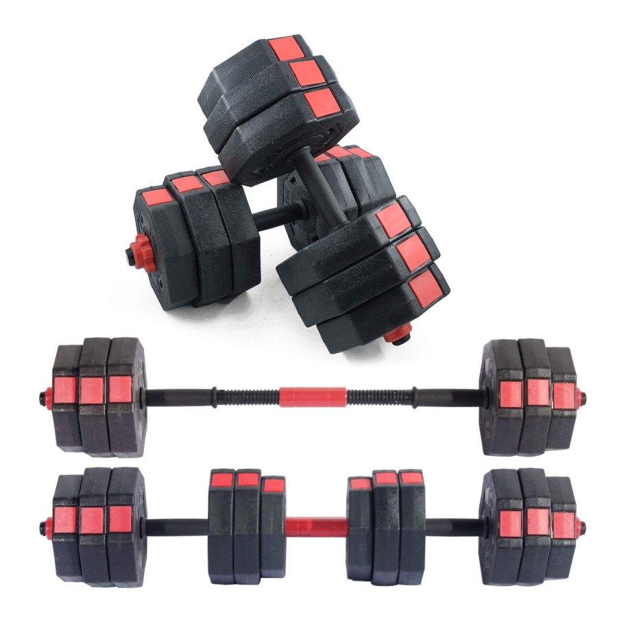 soges Adjustable Dumbbells