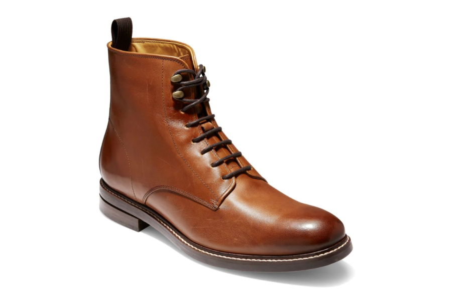 waterproof leather boots sale