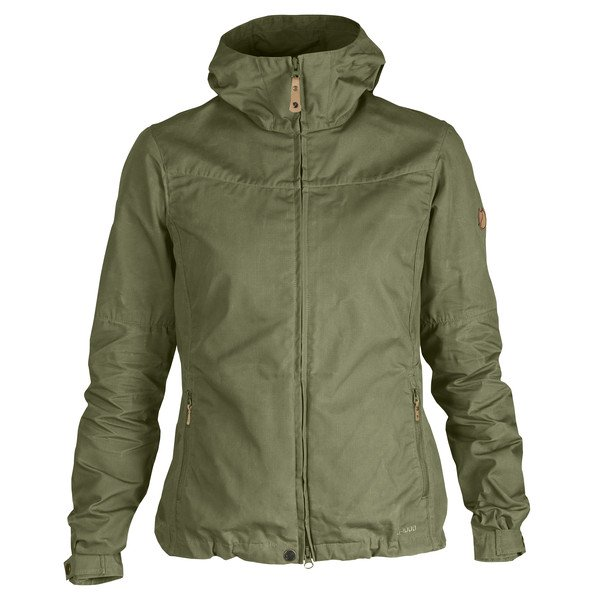 Fjallraven women's Stina Jacket.