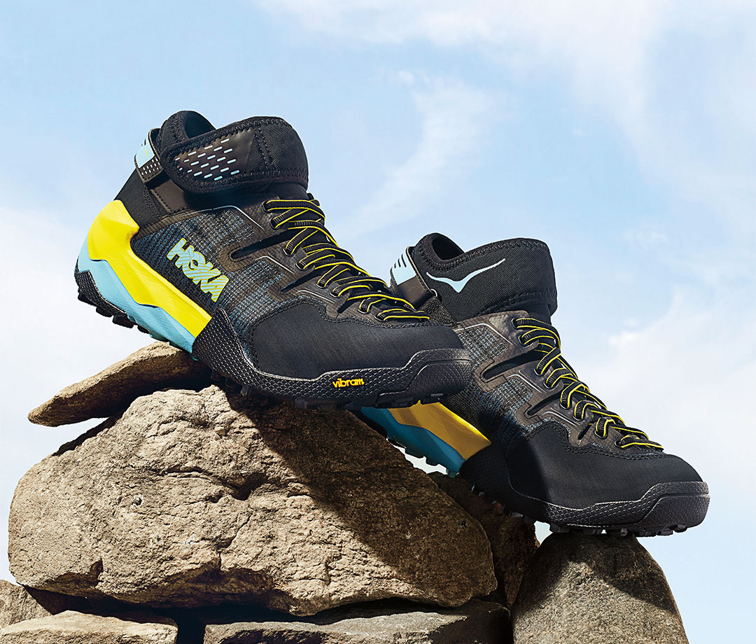 Hoka One One Arkali hiking shoe