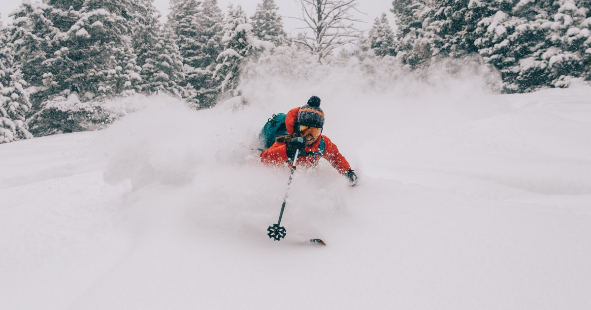 The Ski Gear That We're Stoked On This Season - Men's Journal