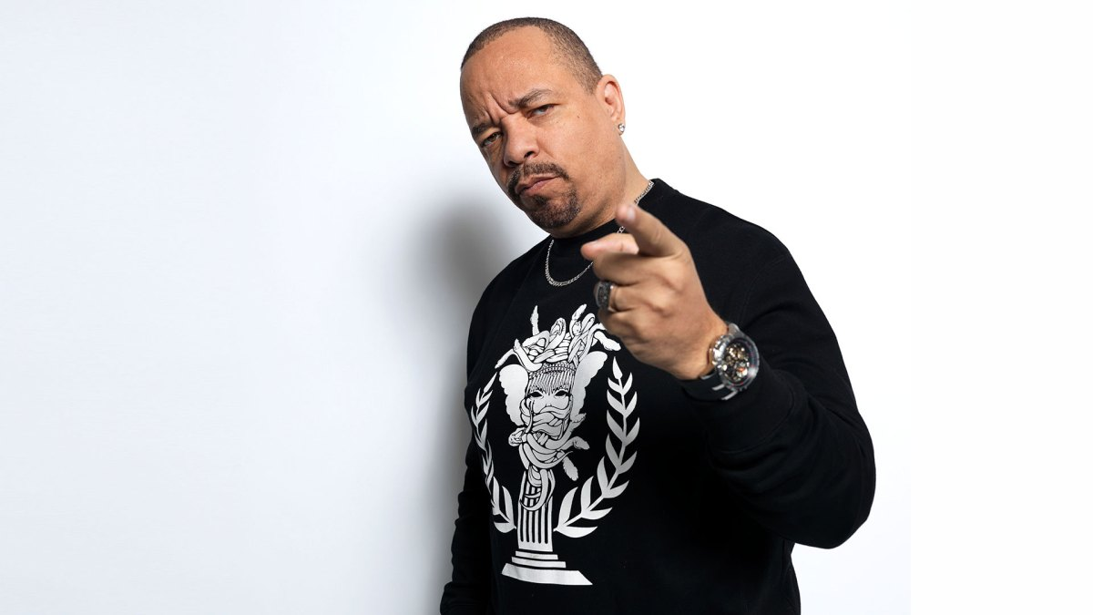 Ice-T on His Role Models, Breaking the Rules, and What it Means to Be Fly