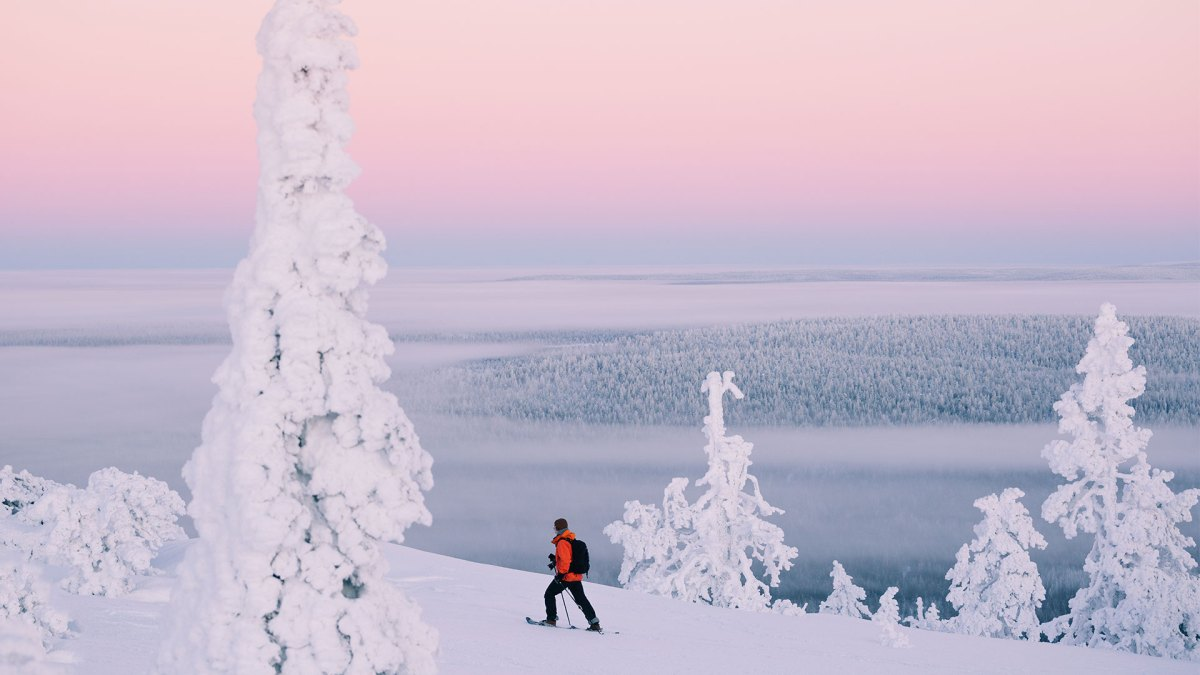 The Most Epic Ways to Explore Finland's Lapland