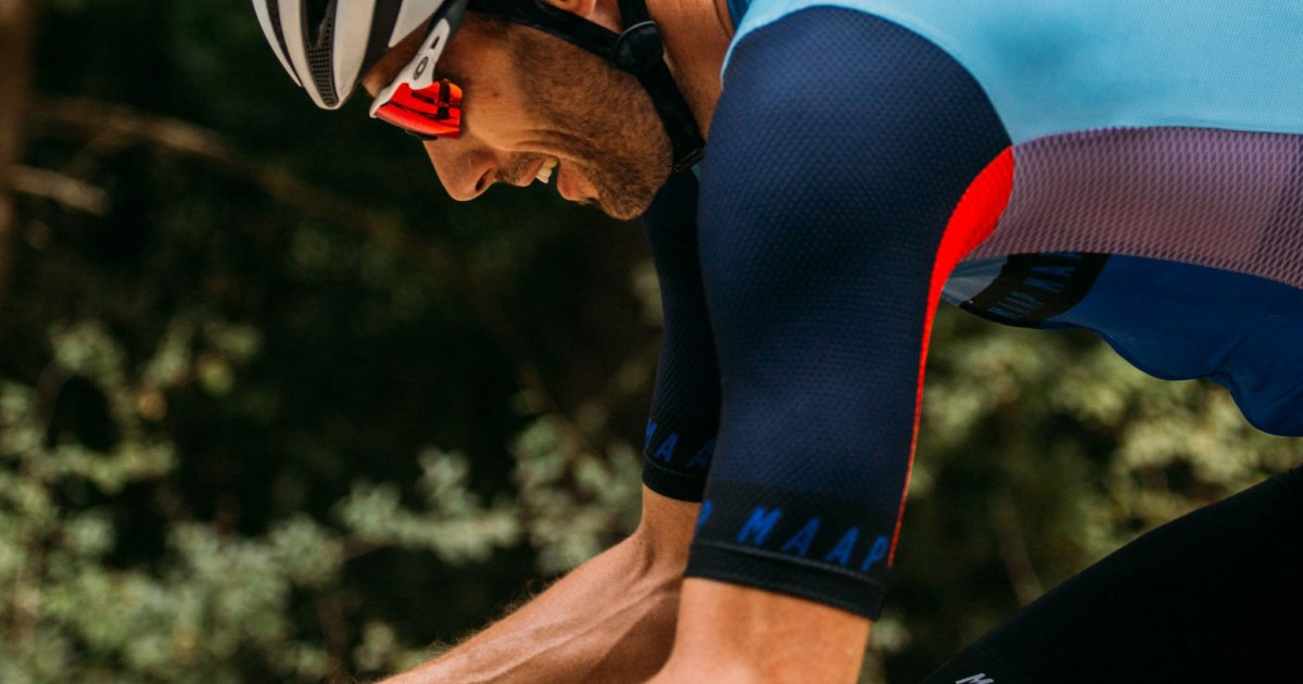 The Best Cycling Jerseys to Keep You Riding All Year Long