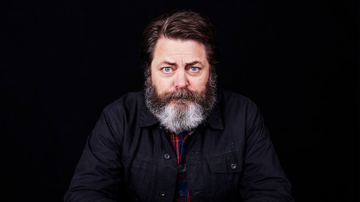 The Habits Nick Offerman, Tony Hawk, and More Successful Men Follow to Get Sh*t Done