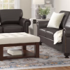 Bella Vista Leather Sofa