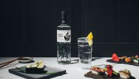 Japanese Rice Vodka