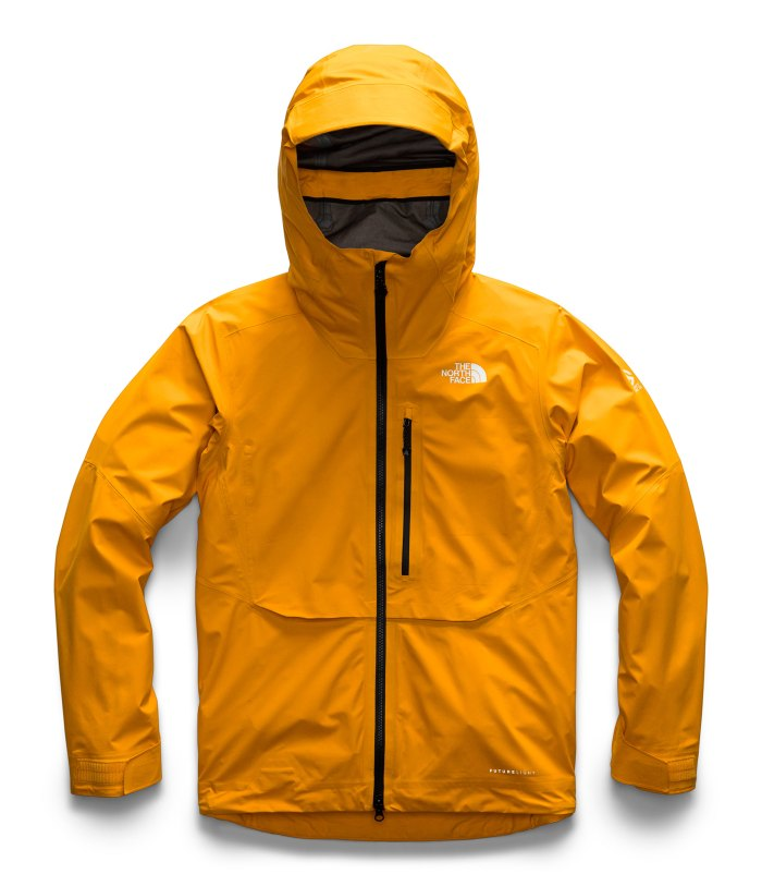 north face futurelight