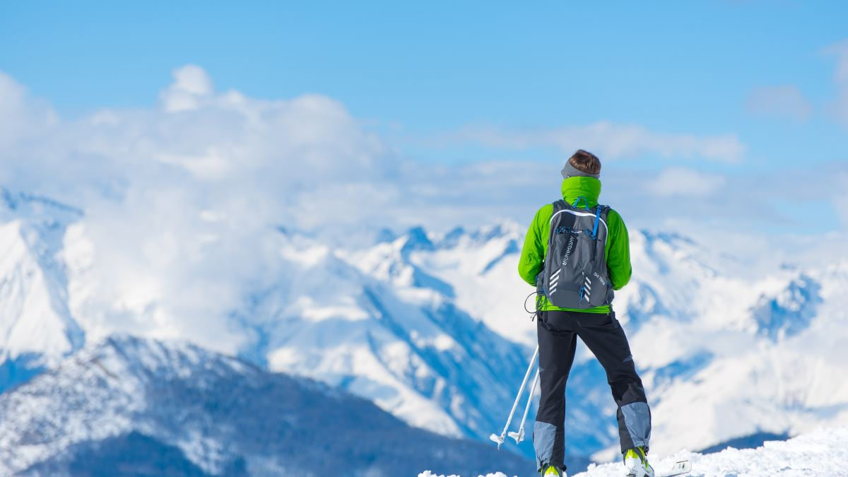 What to Eat and Drink to Crush Any Winter Sport