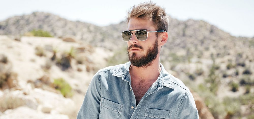 Pick Up A Pair of The Aviators Worn By Air Force Pilots and NASA