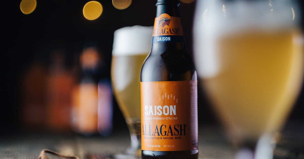 The Best Seasonal Beers to Drink This Fall That Aren't Pumpkin