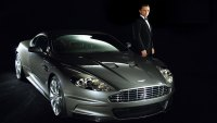 Here Are the 4 Aston Martin Cars Featured in the Next James Bond Film 'No Time to Die'