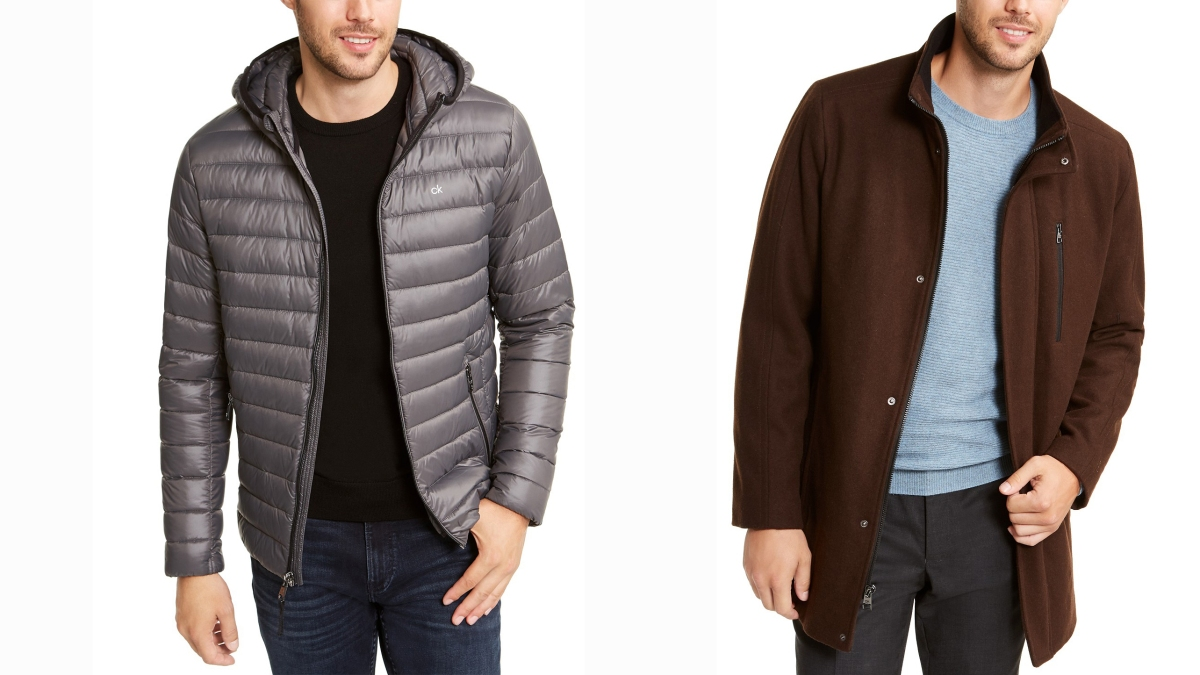 This Weekend Only: Buy A Coat, Give A Coat at Macy's