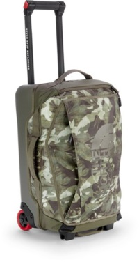 """The North Face Rolling Thunder Wheeled Duffel - 22"""""""