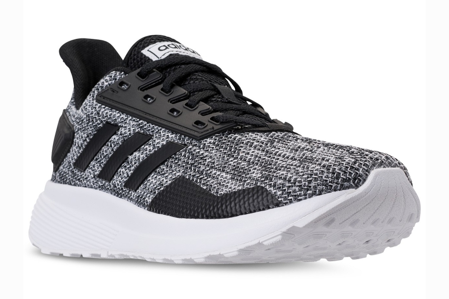 Adidas On Sale Macy's Running At Moving Sneakers Get With