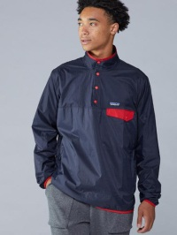 Patagonia Houdini Snap T Pullover Jacket