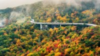 The Top 10 Most Scenic Fall Road Trips