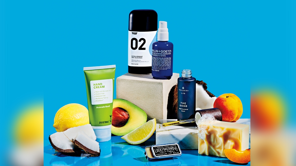 The Best Fruit-Based Grooming Products You Need This Season