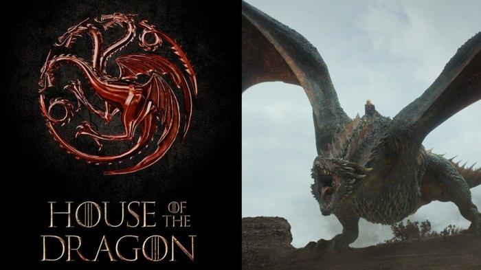 Game of Thrones / House of the Dragon / HBO