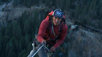 'Free Solo' Director Jimmy Chin Just Shared His Best Advice and Preparation Tips