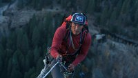'Free Solo' Documentary - 2018 Jimmy Chin 2018