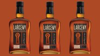 Larceny's New Barrel Proof Bourbon Should Be Your First Purchase of 2020