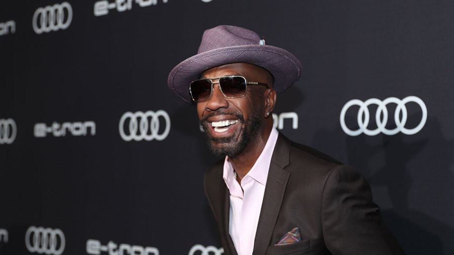Title/Headline: Audi Celebrates the 71st Emmys Description: LOS ANGELES, CALIFORNIA - SEPTEMBER 19: J. B. Smoove attends the Audi pre-Emmy celebration at Sunset Tower in Hollywood on Thursday, September 19, 2019. (Photo by Rich Polk/Getty Images for Audi)