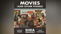 Author Shea Serrano / Movies (And Other Things) / Twelve Books / Josh Huskin