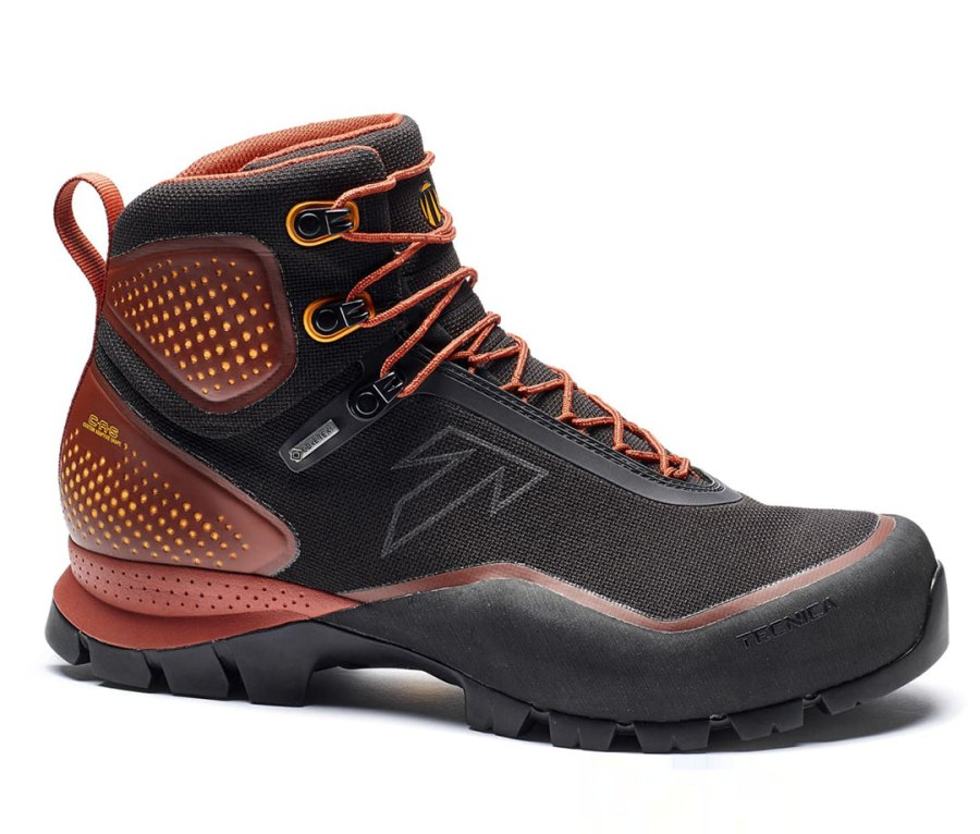 Forge S GTX from Tecnica
