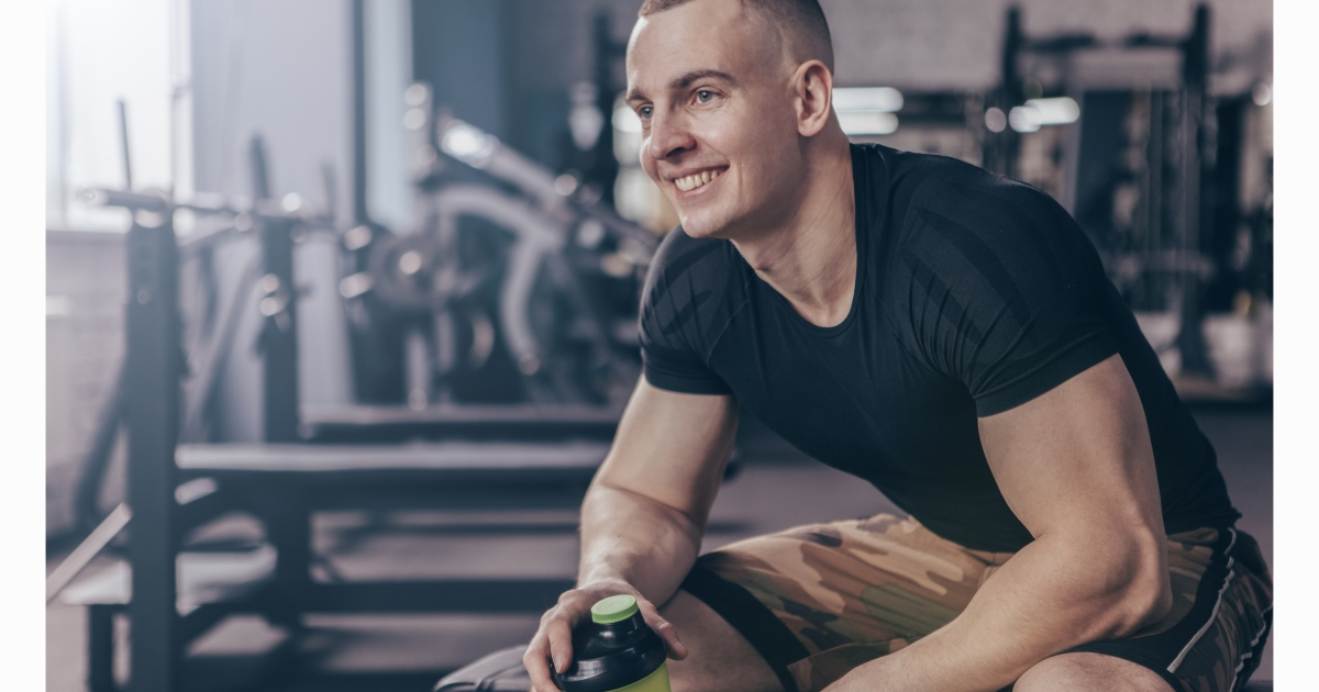 What Are BCAAs—and How Can They Help You Crush Your Fitness Goals?