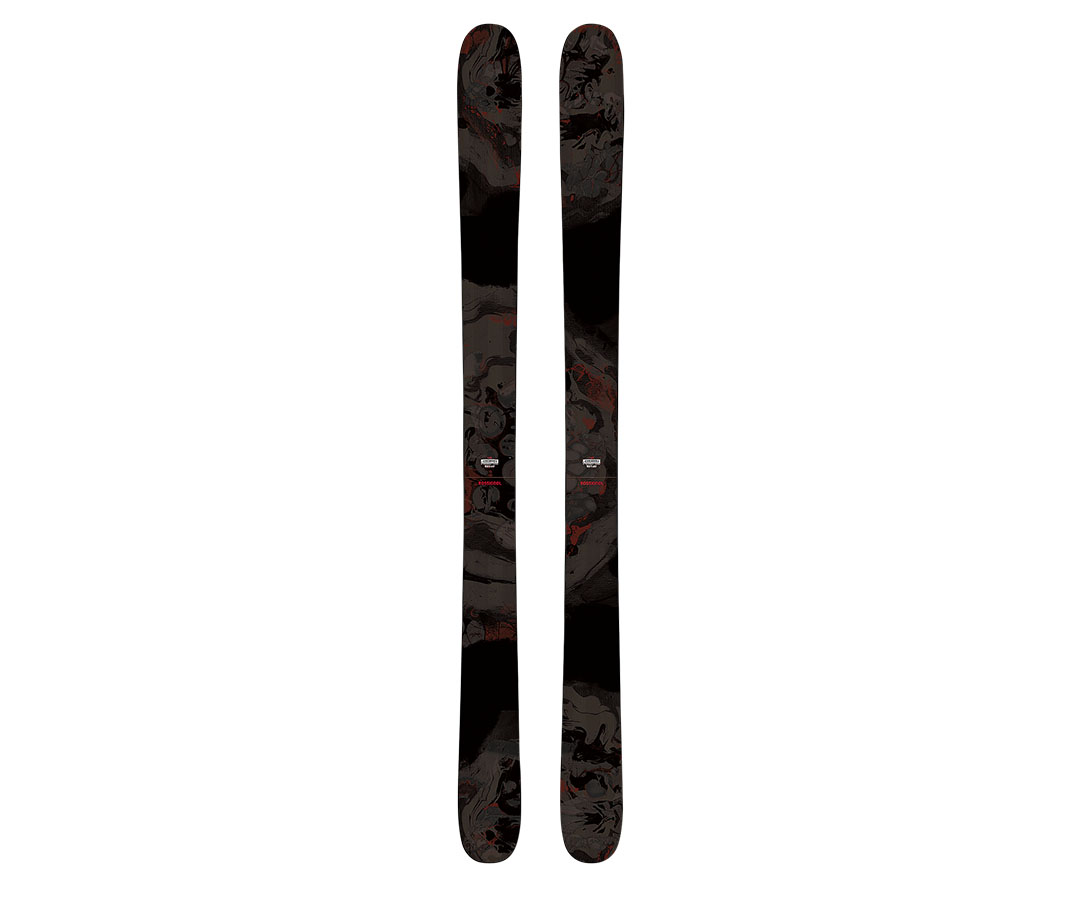 Blackops 118 from Rossignol