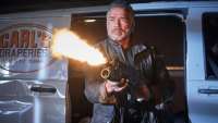 New Terminator: Dark Fate trailer / Terminator: Dark Fate / Paramount