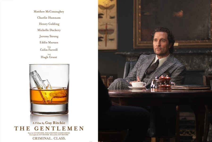 The Gentlemen / STX Films