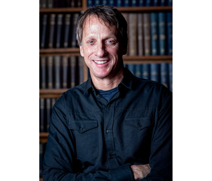 Tony Hawk. Age: 51; Career apex: landed first-ever 900, helped launch billion-dollar video-game franchise.