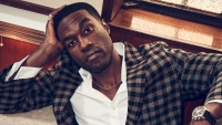 MJ5: Yahya Abdul-Mateen II on His Favorite Gear, Cooking, and Why He's Excited About 'Watchmen'