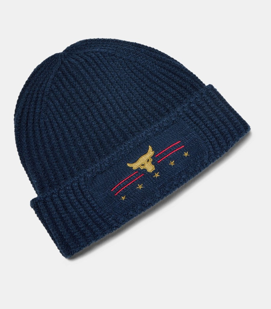 UA Freedom x Project Rock Beanie