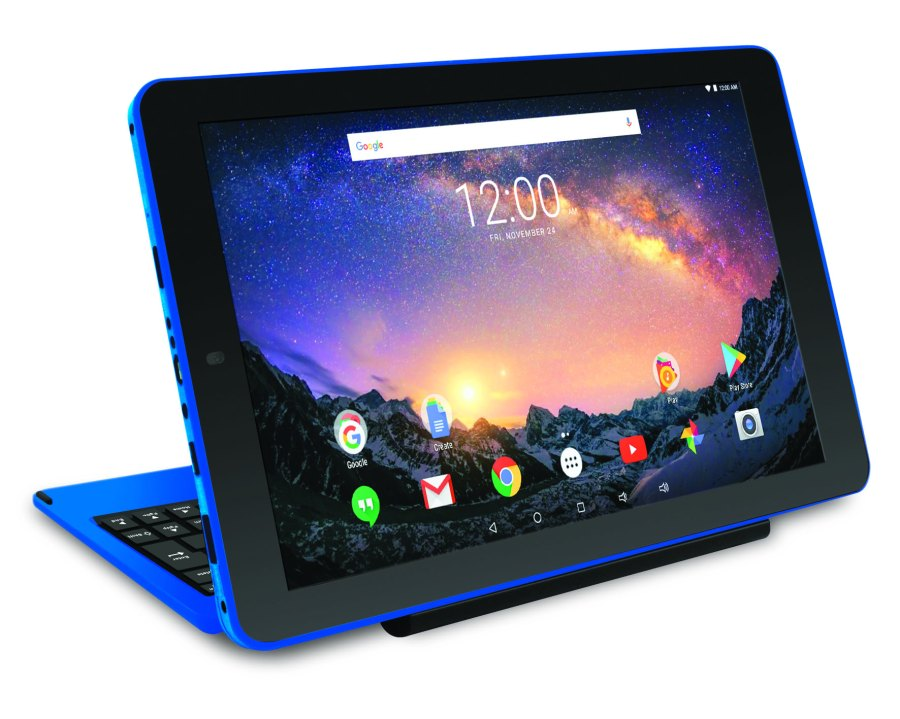 """RCA Galileo Pro 11.5"""" 32GB 2-in-1 Tablet with Keyboard"""
