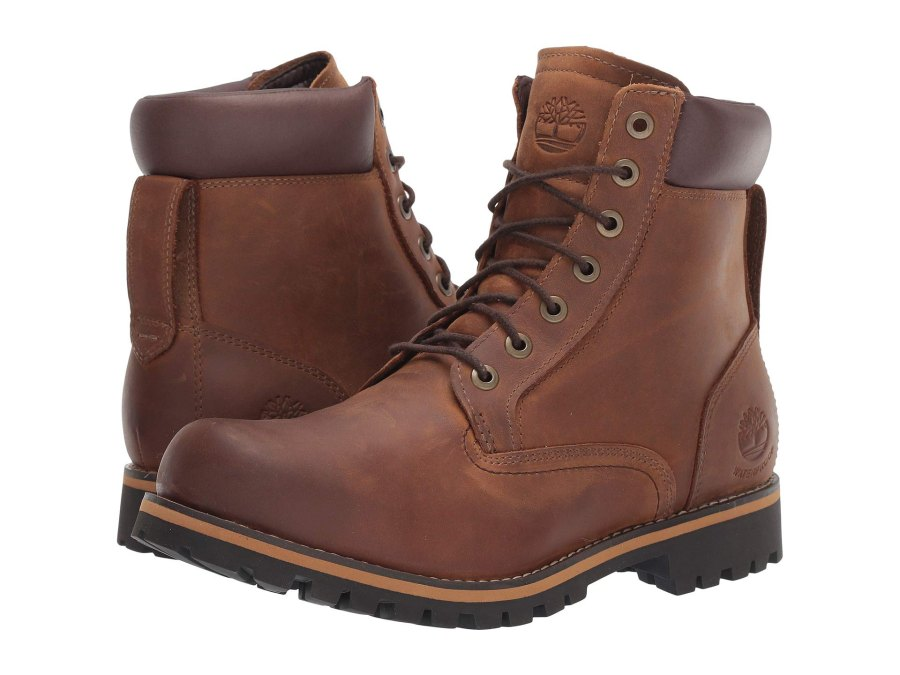 """Timberland Earthkeepers Rugged 6"""" Boot"""