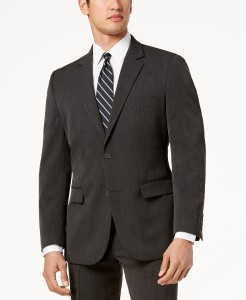 Nautica Modern-Fit Active Stretch Suit