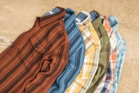 outerknown blanket shirts