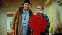 National Lampoon's Christmas Vacation, Randy Quaid, E G Marshall