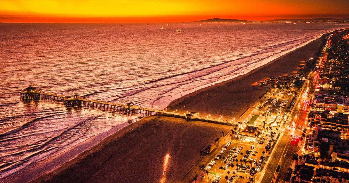 Weekends Huntington Beach: This Premier CA Destination Is the Perfect Family Adventure