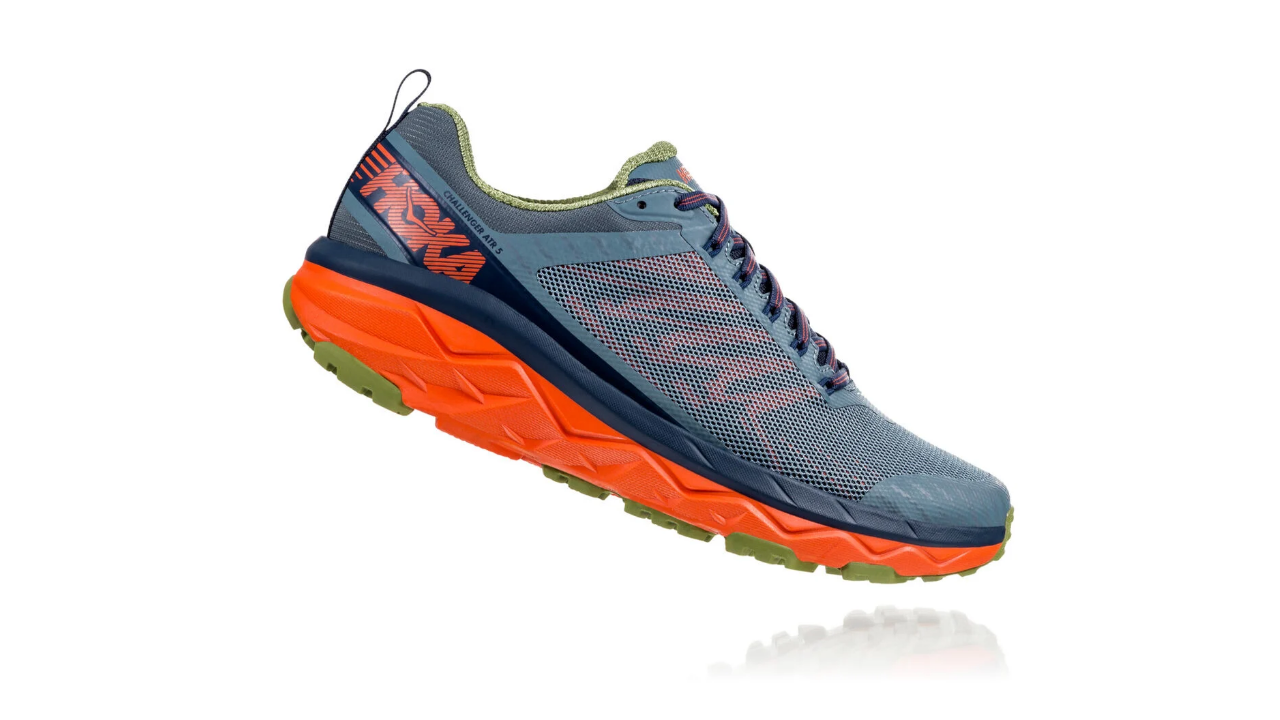 The Best Running Shoes for Trails and